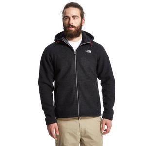 THE NORTH FACE Men's Zermatt Lite Full Zip Fleece Hoody