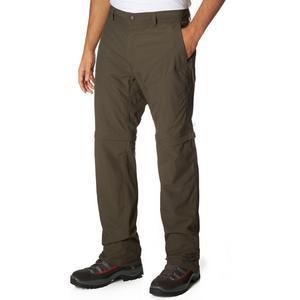 THE NORTH FACE Men's Horizon Peak Convertible Trousers