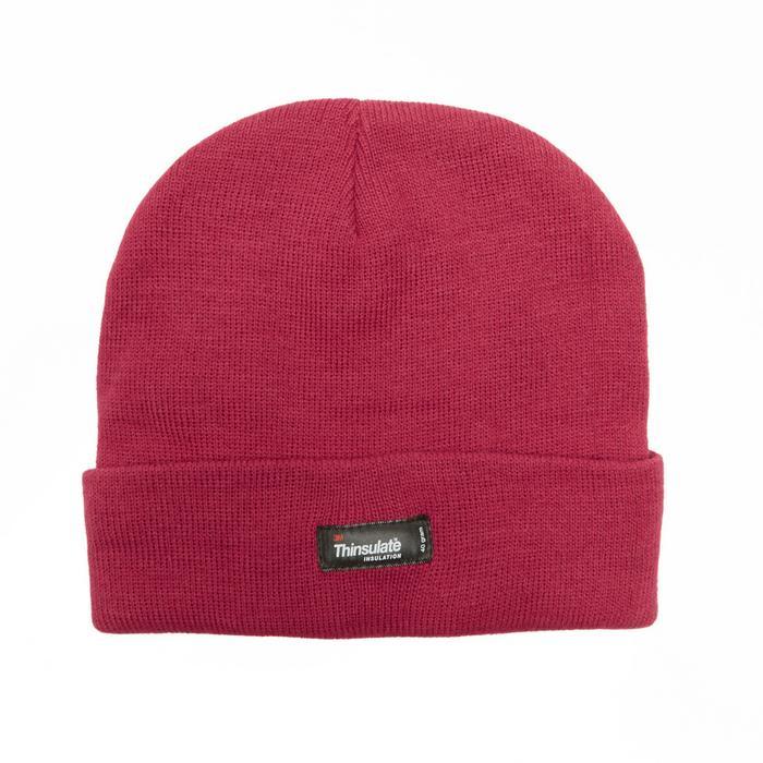 Womens Thinsulate Beanie Hat