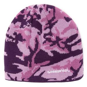 SCREAMER Girls' Trooper Hat