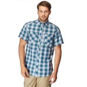 CRAGHOPPERS Men's Nico Short Sleeve Shirt