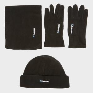 TREKMATES Unisex Icicle Fleece Set
