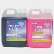 Toilet Twin Pack