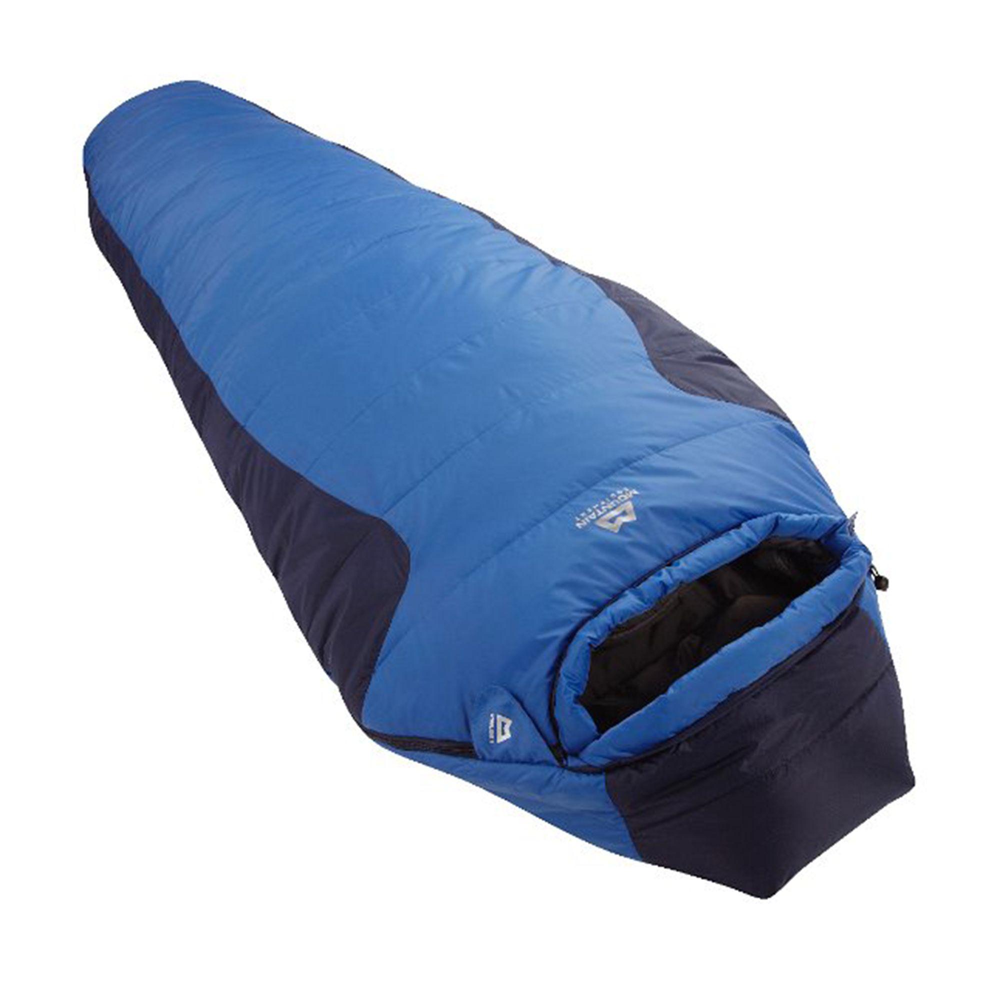 MOUNTAIN EQUIPMENT Starlight II Sleeping Bag