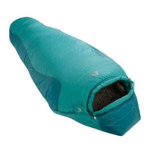MOUNTAIN EQUIPMENT Women's Starlight III Sleeping Bag