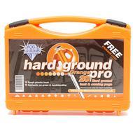 Hard Ground Tent Pegs