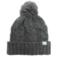 Men's Cable Knit Pom Pom Hat