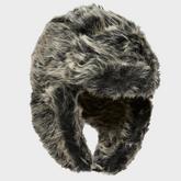 Unisex All Fur Trapper Hat