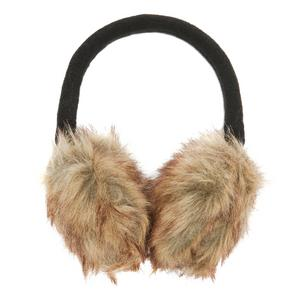 ALPINE Women's Fur Ear Muffs