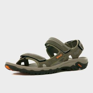 Men S Walking Sandals Amp Flip Flops Blacks