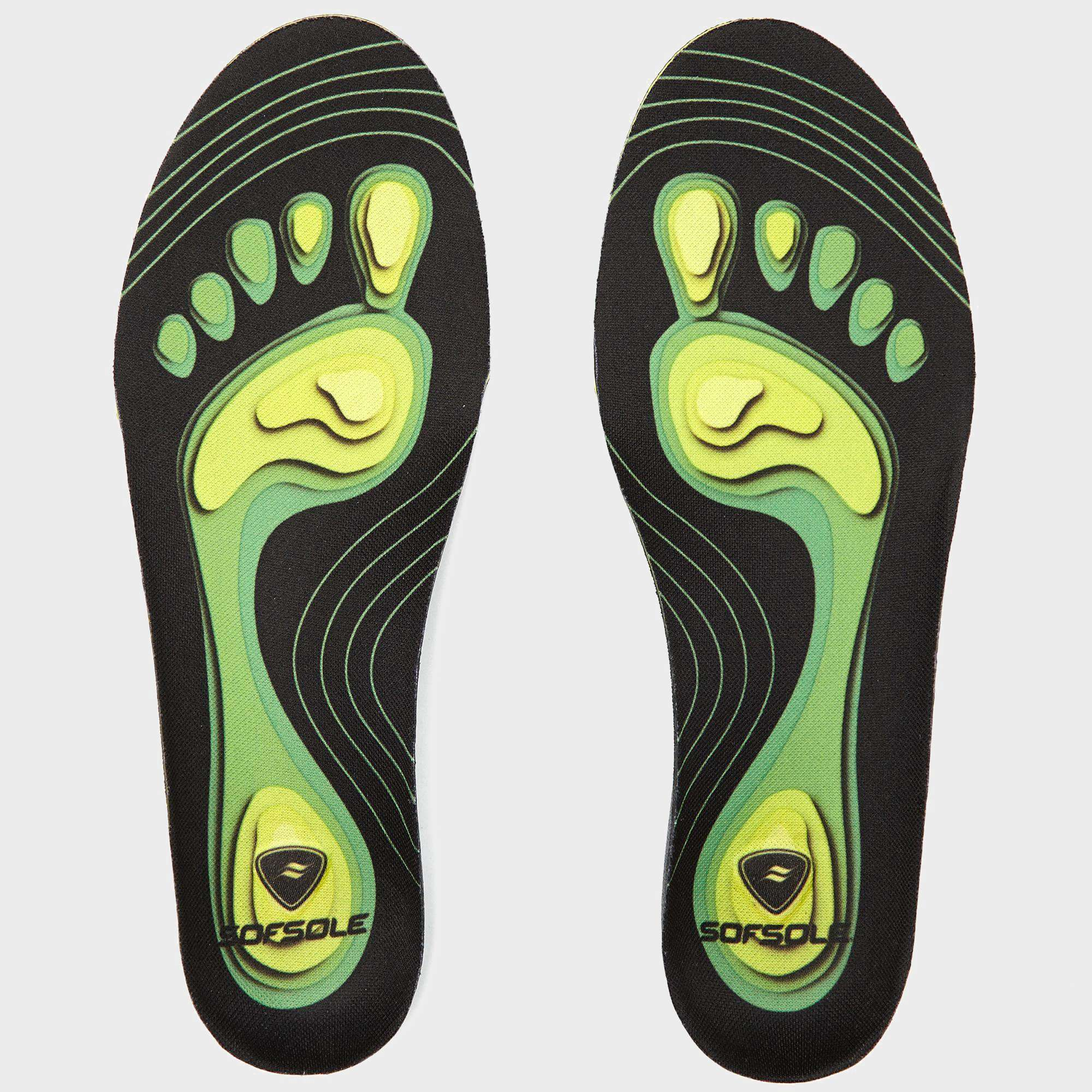 IMPLUS Fit Neutral Arch Insoles