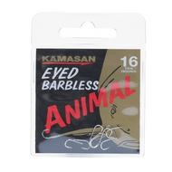 Animal Fishing Hooks - Size 16