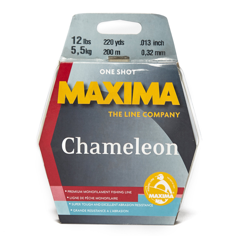 MAXIMA Chameleon Line 12Ib