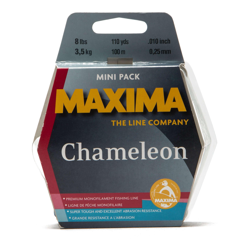 MAXIMA Chameleon Line 8Ib