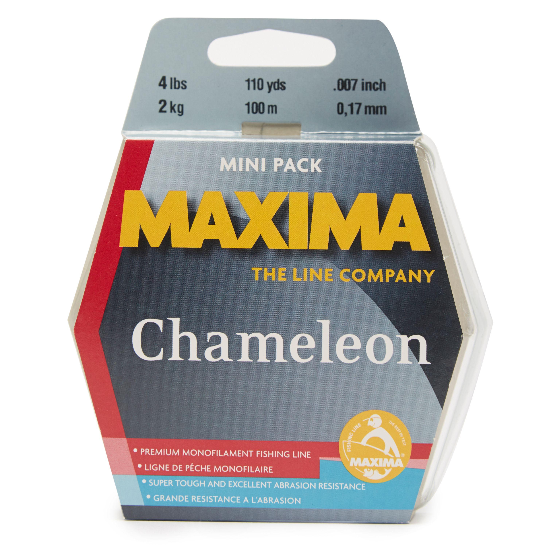 MAXIMA Chameleon Line 4Ib