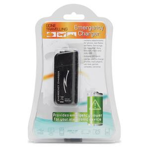 BOYZ TOYS Emergency Charger