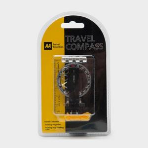 AA Travel Compass