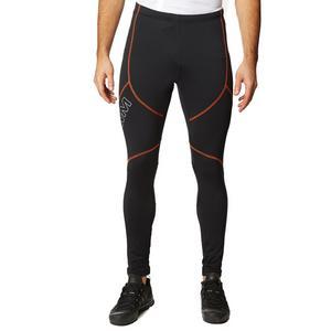 OMM Men's Flash 1.0 Full Length Running Leggings
