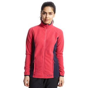 PETER STORM Women's Full-Zip Iris Fleece