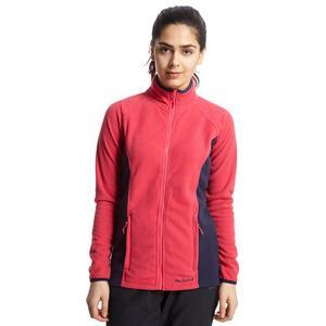 PETER STORM Women's Full-Zip Iris Fleece