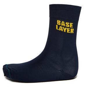 1000 MILE Tactel® Baselayer Sock