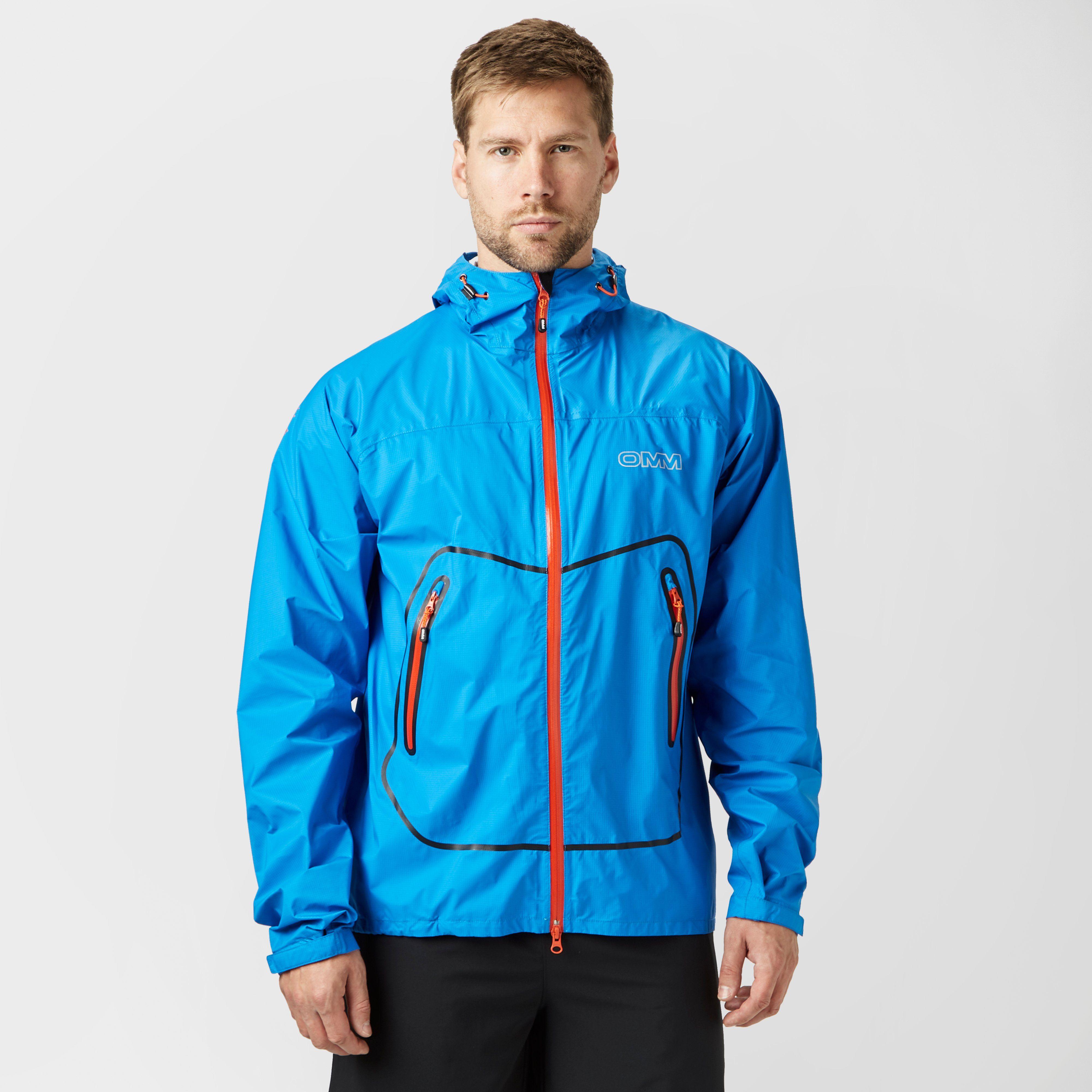 OMM Men's Aether Running Jacket