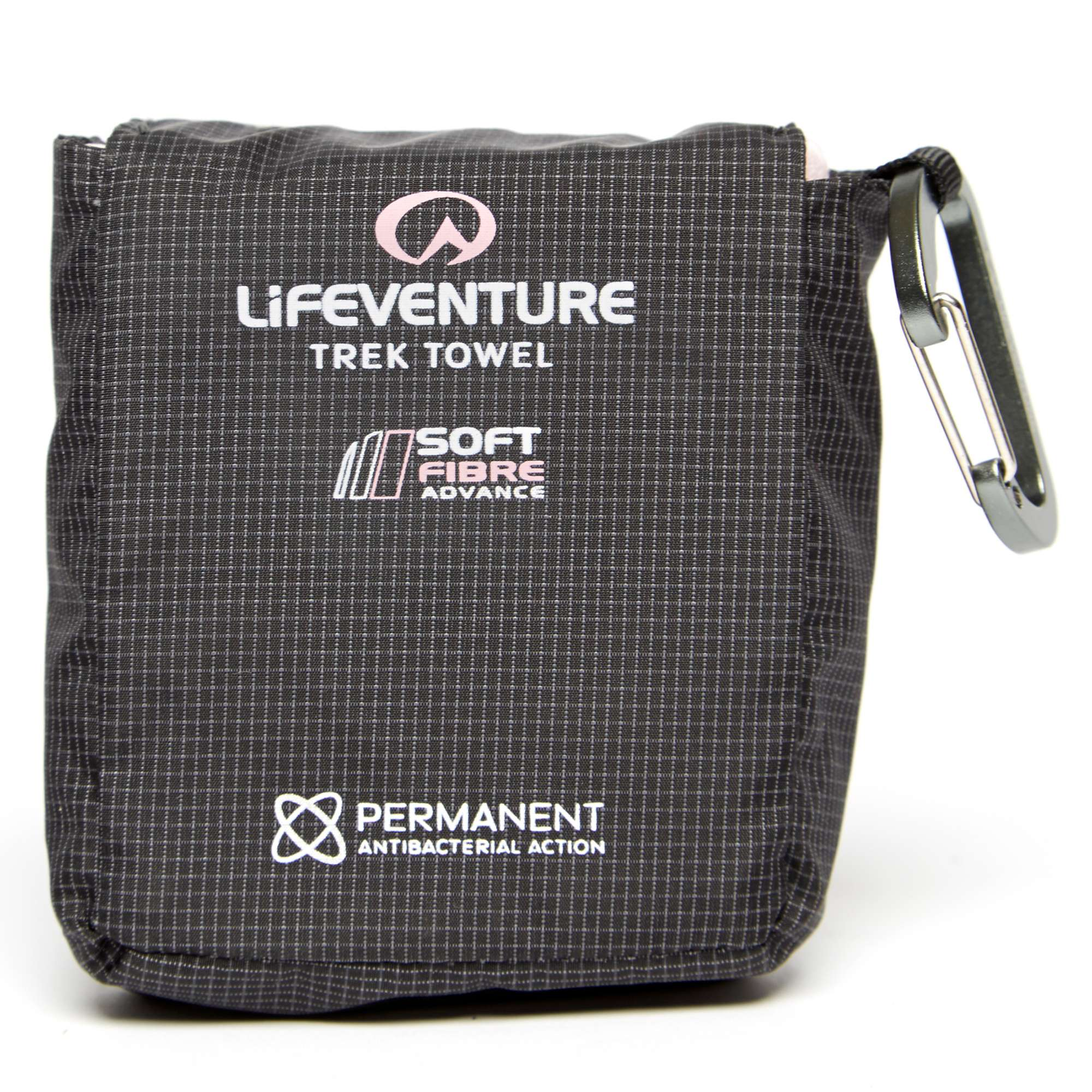 LIFEVENTURE Pocket Towel
