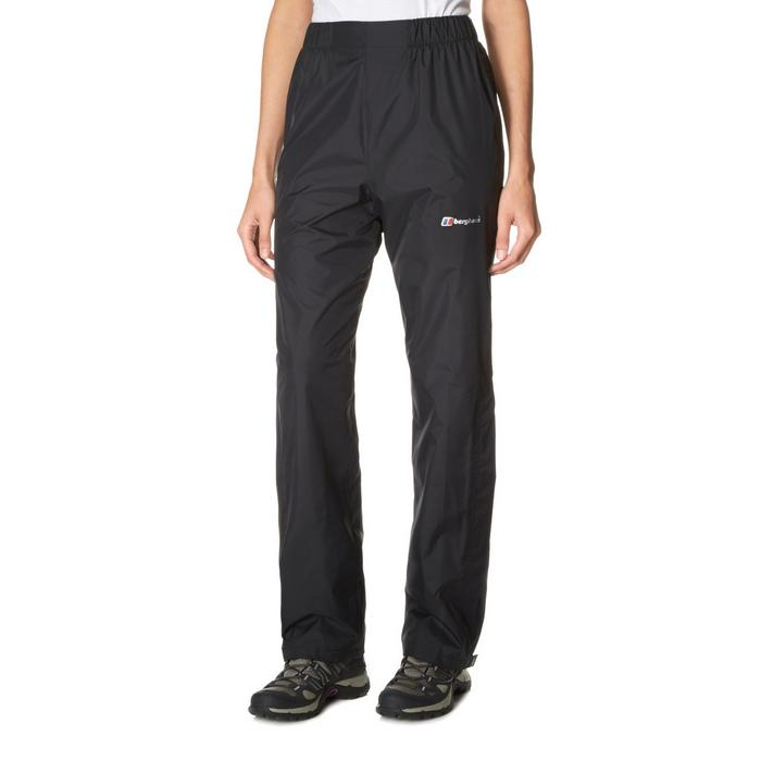 Womens Stratus Waterproof Trousers