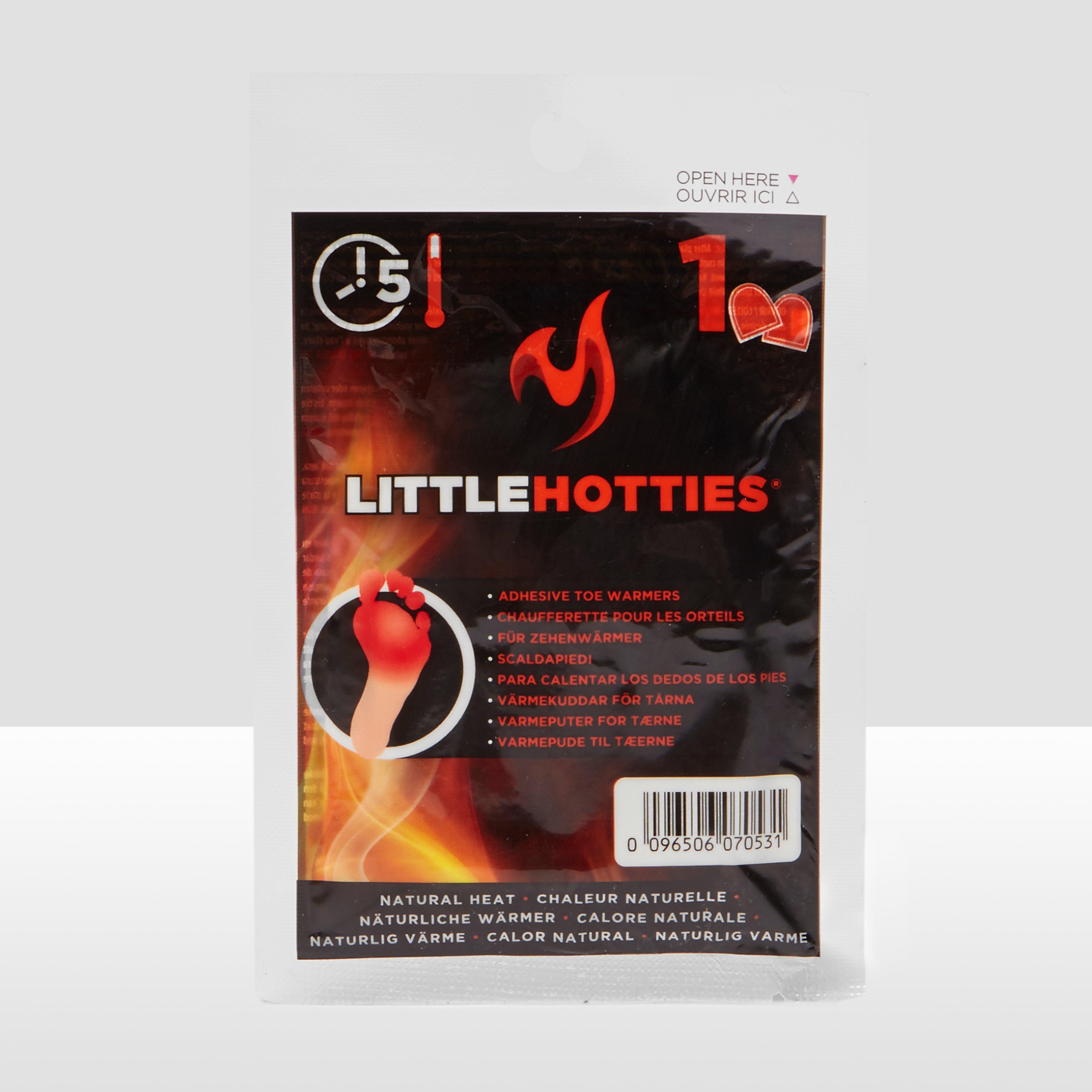 Little Little Hotties Foot Warmers, N/A