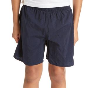 SPEEDO Boy's Solid Leisure Shorts