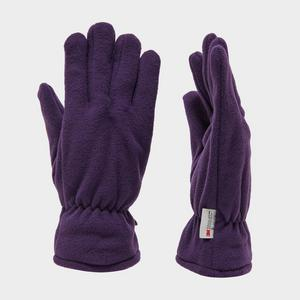 PETER STORM Unisex Thinsulate Fleece Gloves