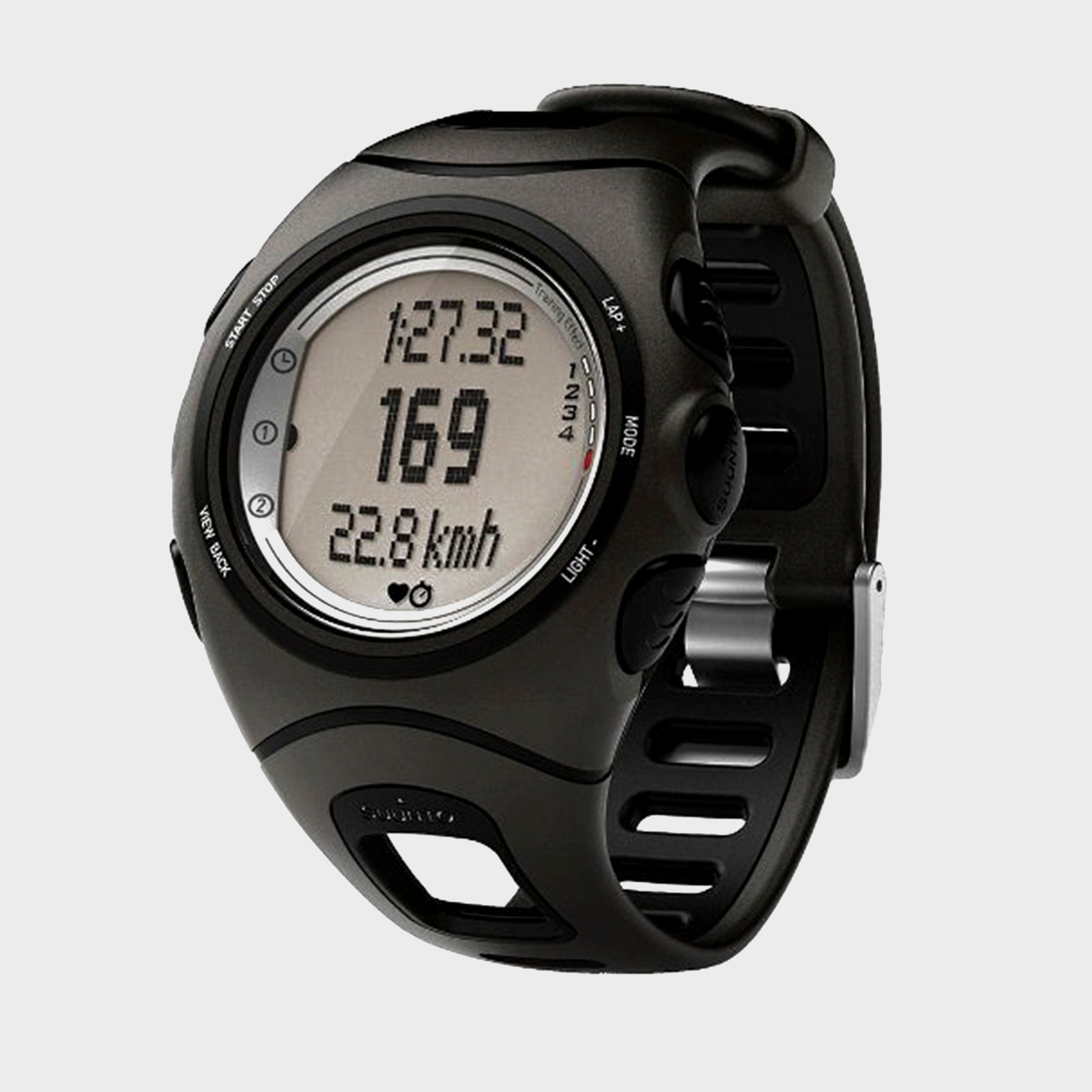 SUUNTO T6D Watch (HR)
