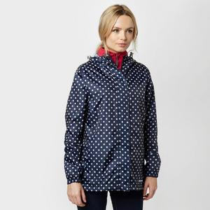 PETER STORM Women's Patterned Packable Jacket