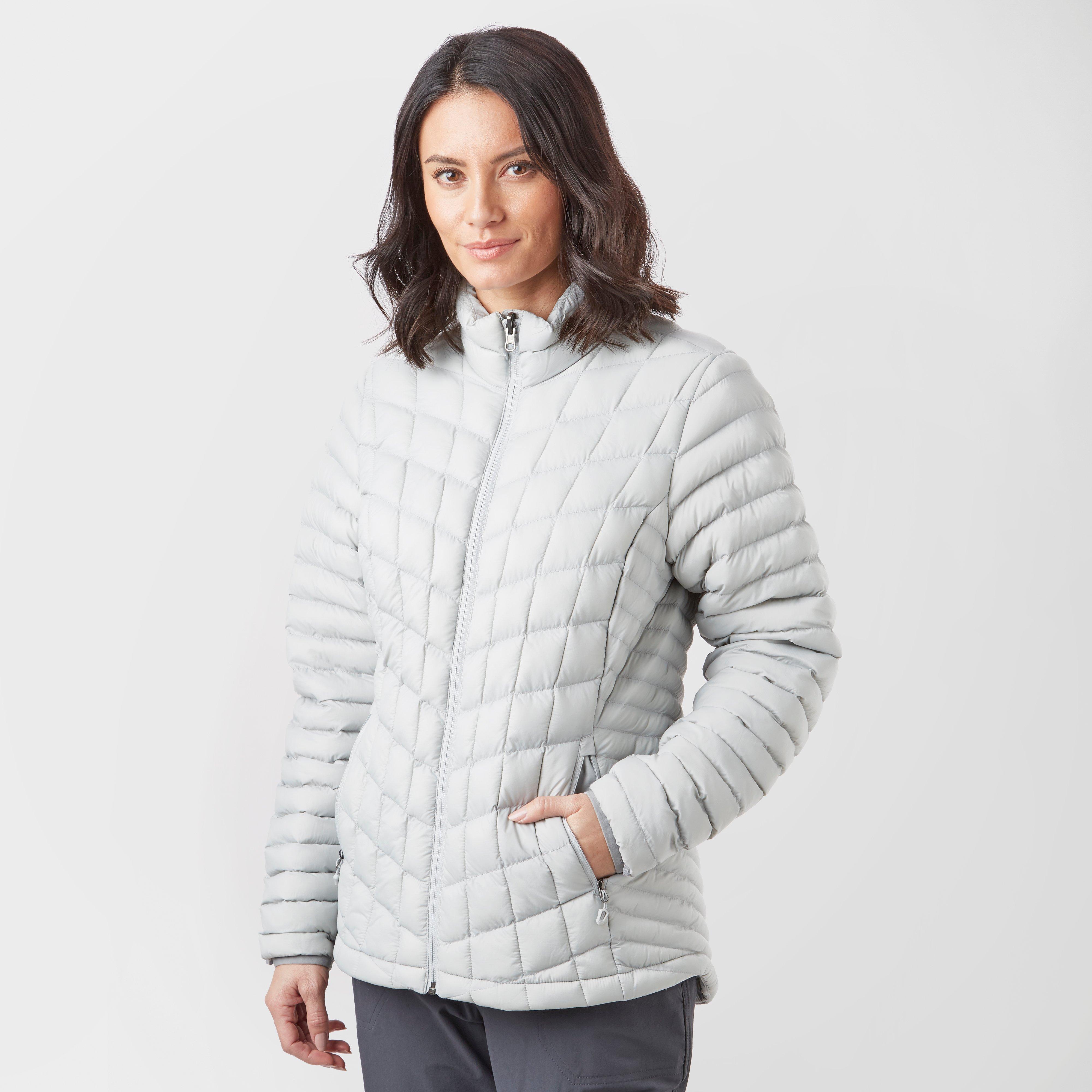 Marmot Women's Featherless Jacket, Grey