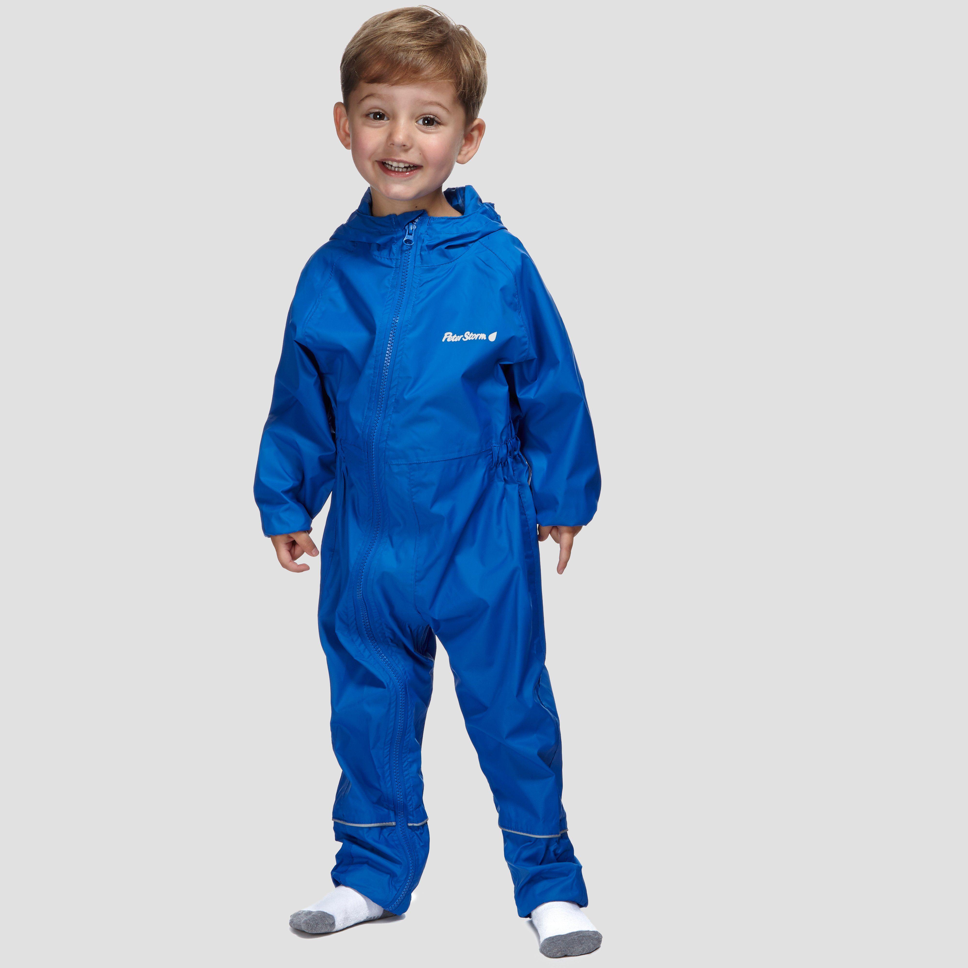 PETER STORM Boys' Waterproof Suit
