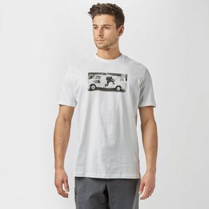 THE NORTH FACE Men's Company Car T-Shirt