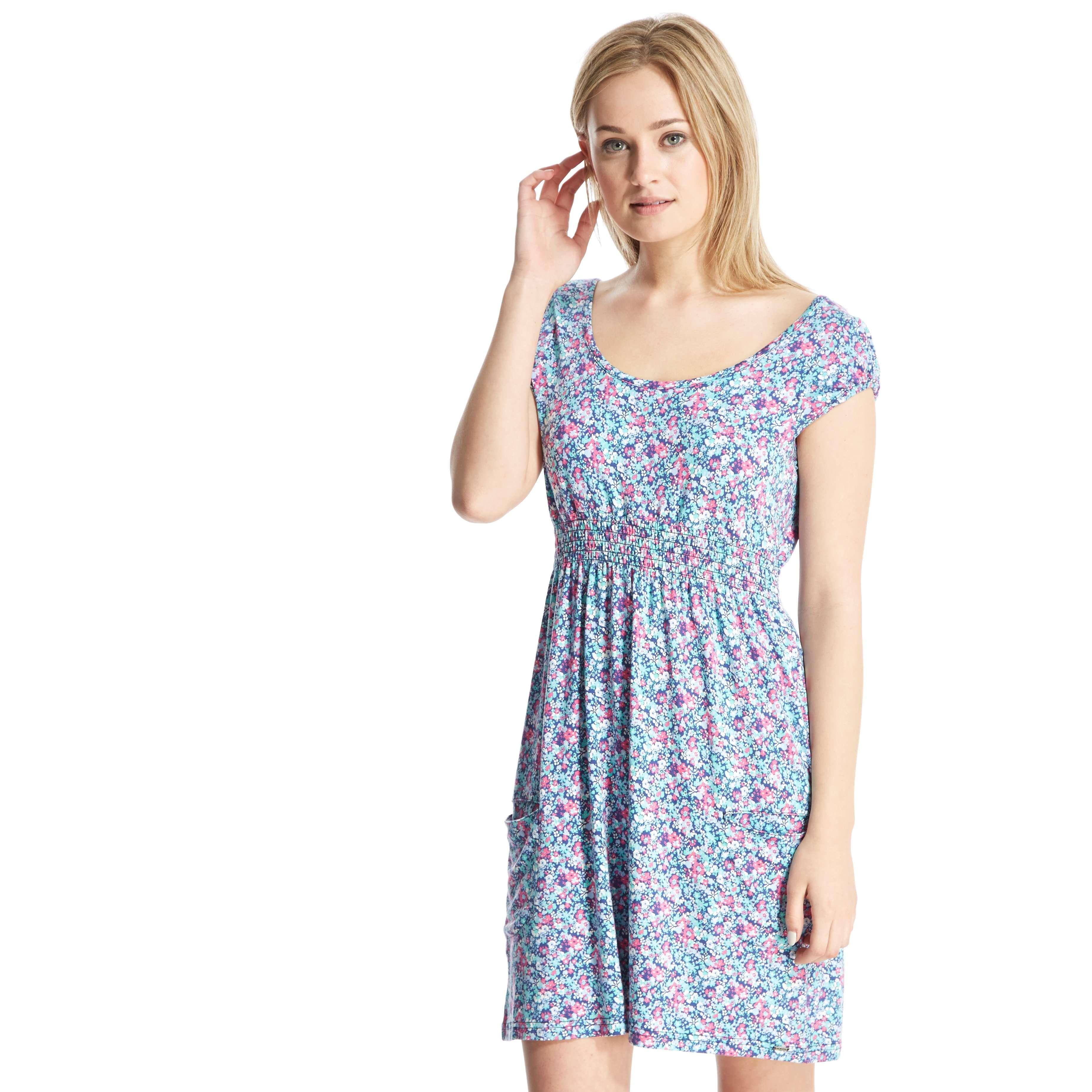 ANIMAL Women's Lovelia Dress
