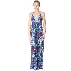 ANIMAL Women's Lonali Maxi Dress