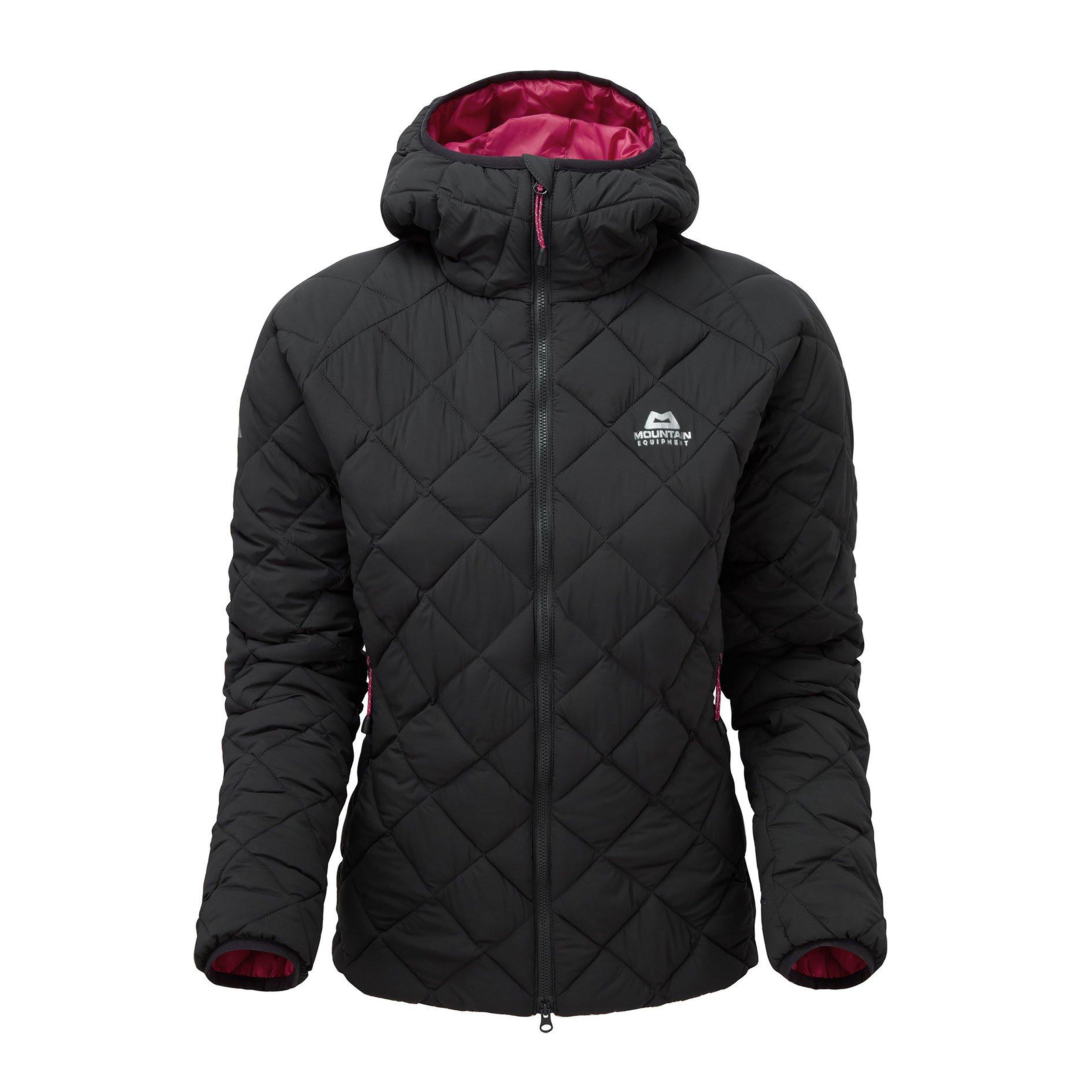 Mountain Equipment Women's Fuse Insulated Jacket, Khaki