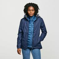 Women's Downpour Waterproof Jacket