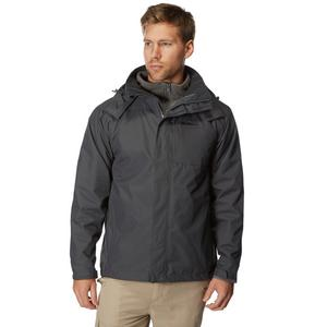 PETER STORM Men's Hurricane 3 in 1 Jacket