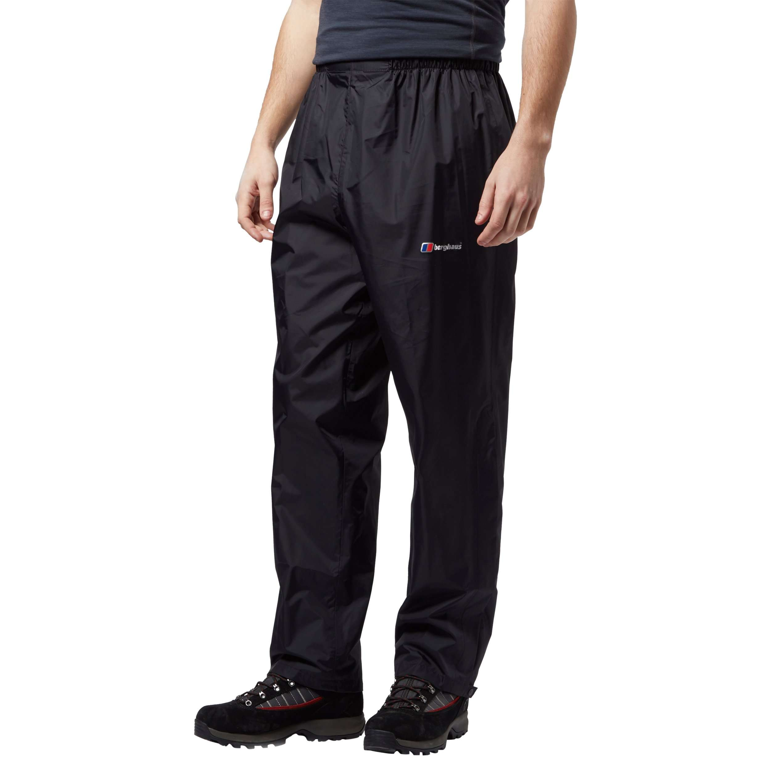 BERGHAUS Men's Stratus Waterproof Pants