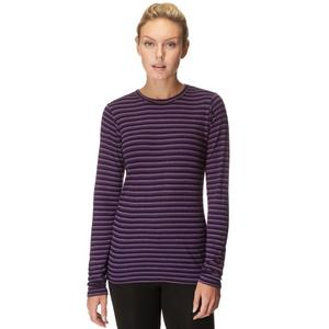 PETER STORM Women's Long Sleeve Thermal Crew Baselayer