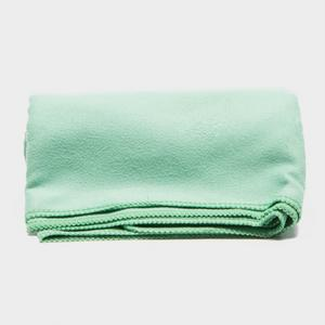 EUROHIKE Microfibre Suede Twill Travel Towel Small