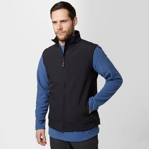 PETER STORM Men's Softshell Gilet