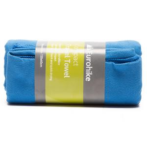 EUROHIKE Compact Travel Towel