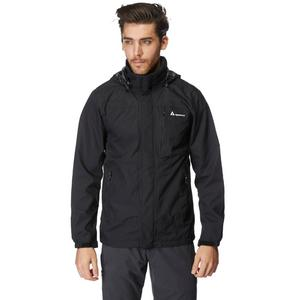 TECHNICALS Men's 2 Layer Waterproof Jacket