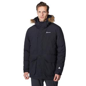 TECHNICALS Men's Down Parka