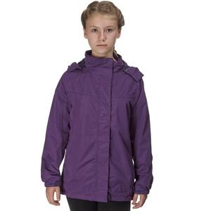 PETER STORM Girls' Waterproof Jacket