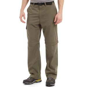 PETER STORM Men's Convertible Walking Trousers